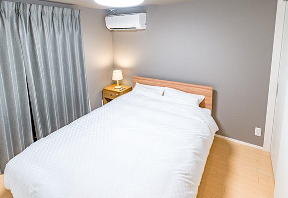 フランスベッド製マットレスの画像