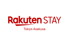 Rakuten STAY 東京浅草 ロゴ