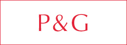 P&G社商品
